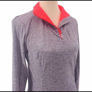 Spyder Ladies Freestyle Quarter-Zip Pullover